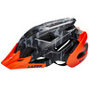 Lazer Ultrax+ ATS Helmet mat black camo/flash orange